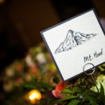 Mt. hood Drawing