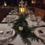 Crooked Tree Dining Room Table