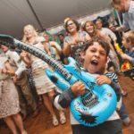 Wedding Dance Party Guitar