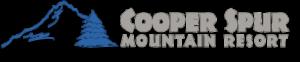 Cooper Spur Logo