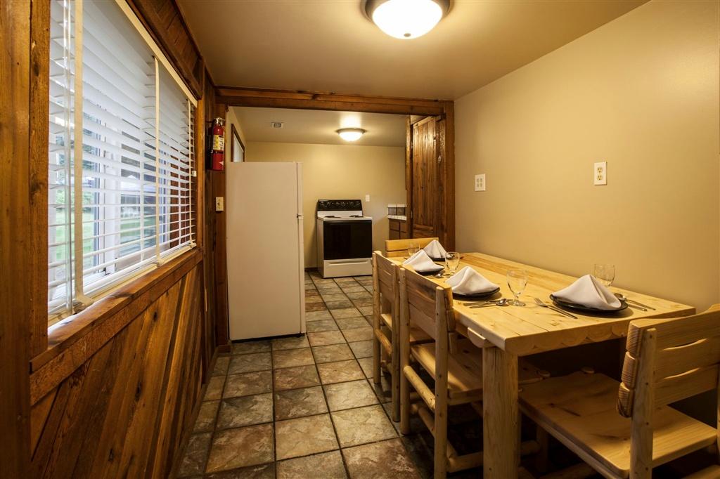 Homestead Dining Room