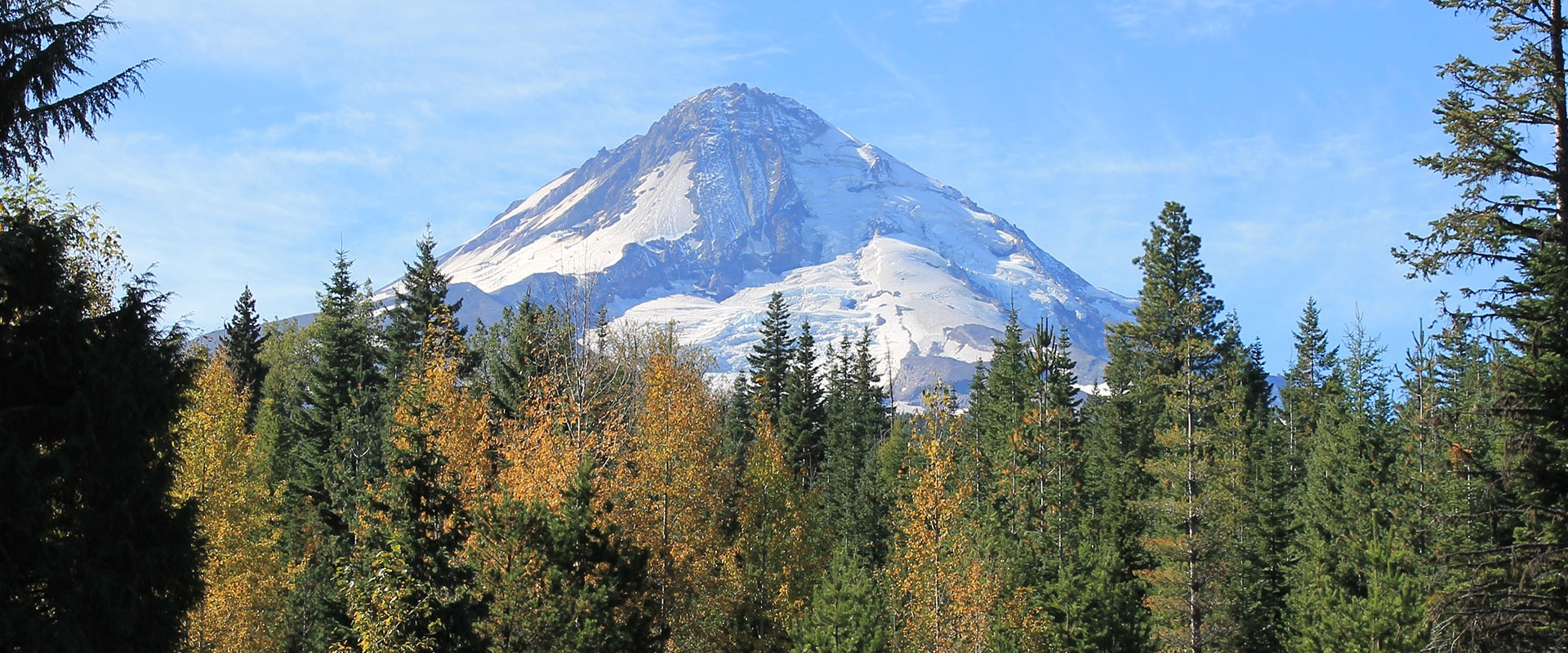 Mt Hood Outdoors