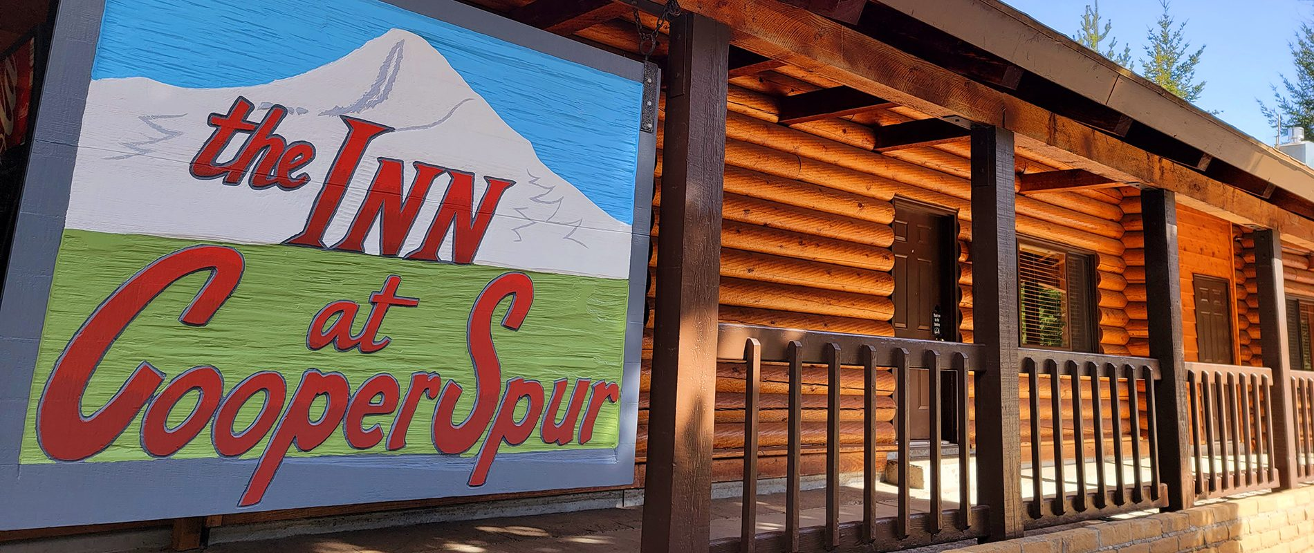 Cooper Spur Inn and Mountain Resort Lodging