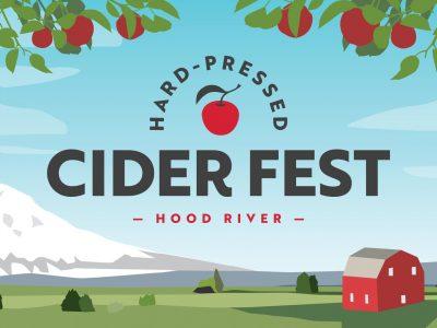 Cider Fest Logo